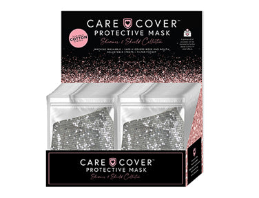 Sequin Protective Masks