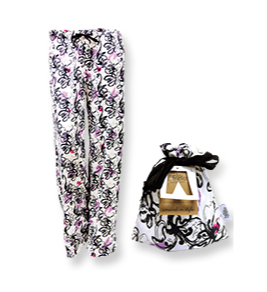 Hello Mello Lounge Pants 2 - FrouFrou Couture