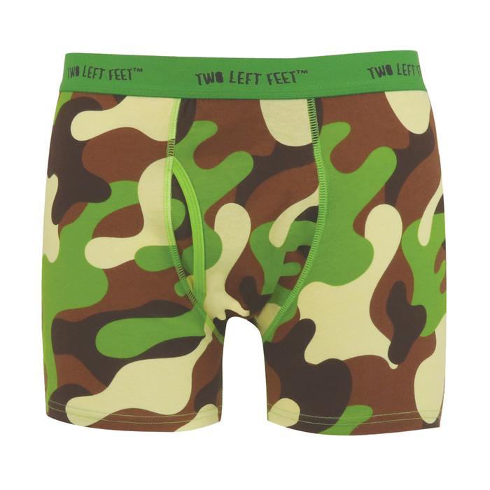 Men's Everyday Trunks - FrouFrou Couture