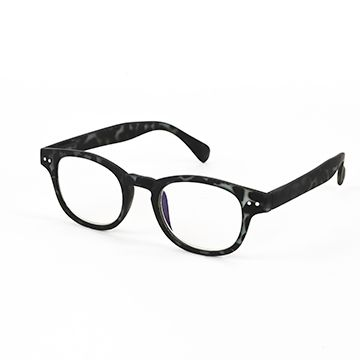 Blue Light Filtering Glasses - DOWNTOWN - FrouFrou Couture