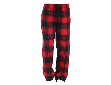 Women's Plaid Lounge Pants - FrouFrou Couture