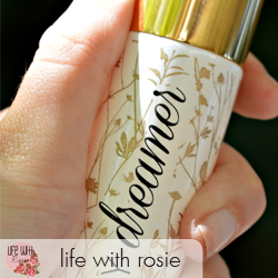 Bait Hair Perfume Review - Life Wityh Rosie