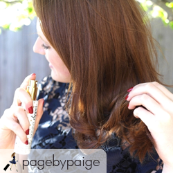 Bait Hair Perfume Review - Page by Paige