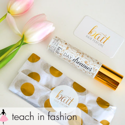 Bait Hair Perfume Review - Teach In Fashion