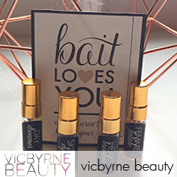 Bait Hair Perfume Review - VicByrne Beauty