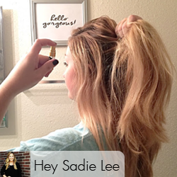 Bait Hair Perfume - Hey Sadie Lee: Smell Good From Head to Toe!