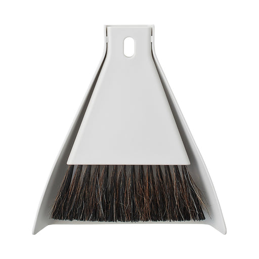 DESK BROOM SET WITH DUSTPAN