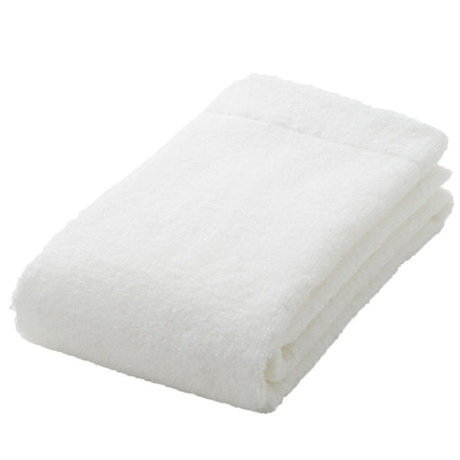 ORGANIC COTTON BLEND FACE TOWEL