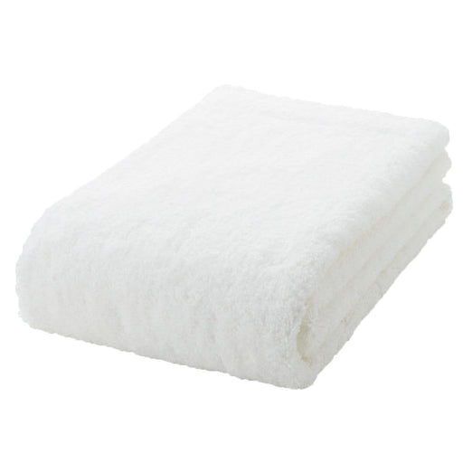 ORGANIC COTTON SMALL BATH TOWEL