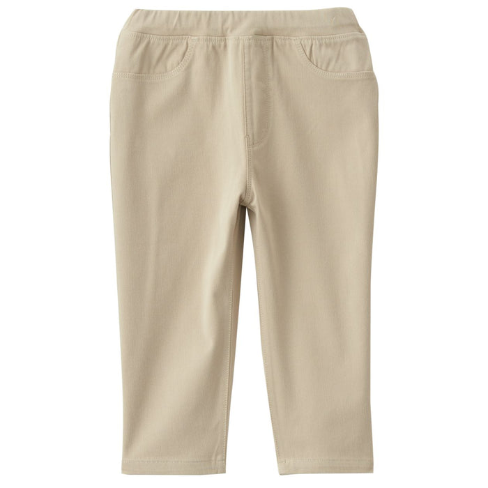 Kid's Easy To Move Cropped Legging Pants