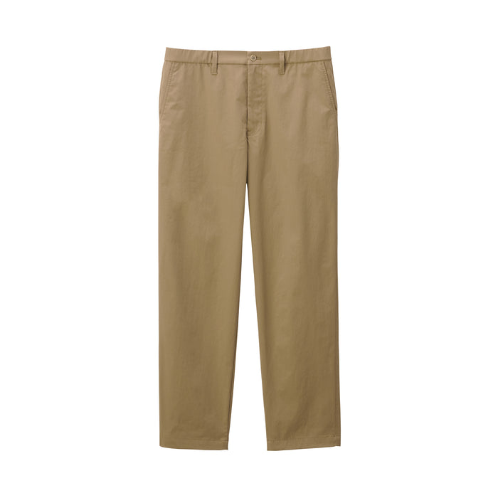 Men's Water Repellent Tapered Pants