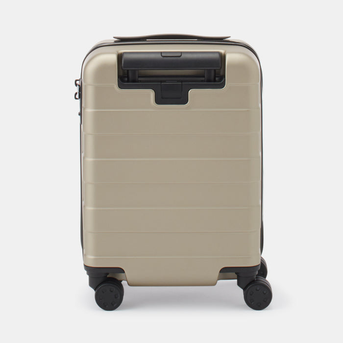 Adjustable Handle Hard Carry Suitcase 20L