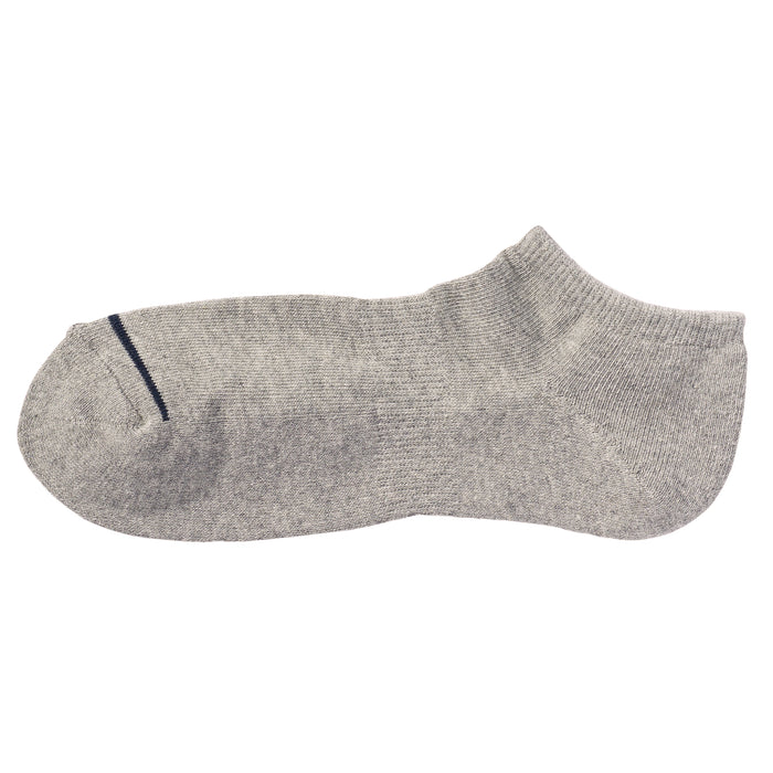 Good Fit Right Angle Pile Sole Sneaker In Socks