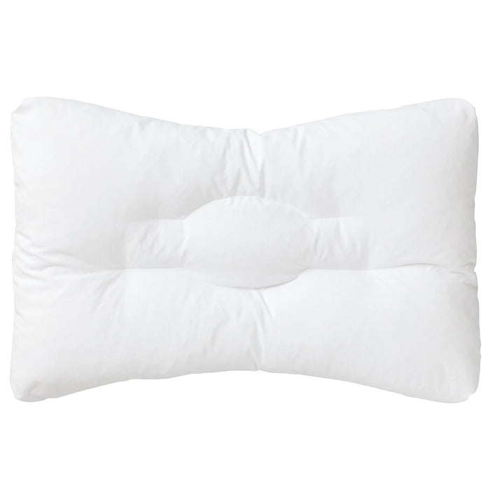 Polyester Washable Pillow One Side Pipe 43*63cm