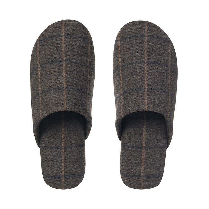 Flannel Soft Slippers