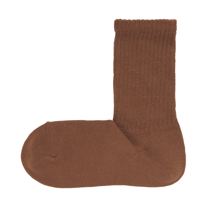 Right Angle Loose Fit Socks 23-25cm