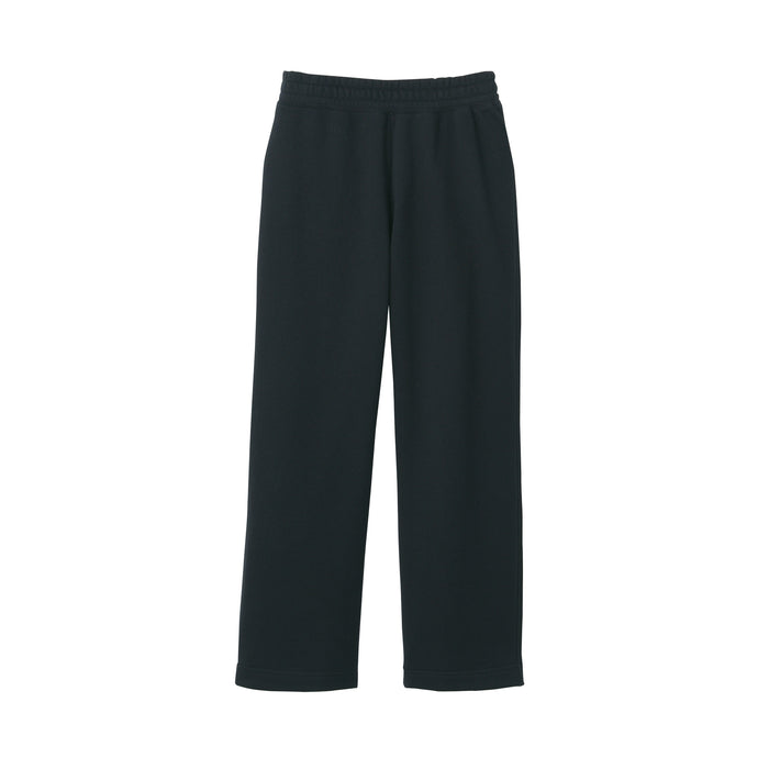 Women's Stretch French Terry Wide Pants