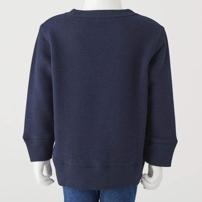 Baby's Soft French Terry Sweatshirt
