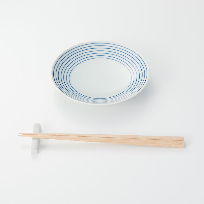 Hasami-Ware Chopsticks Rest