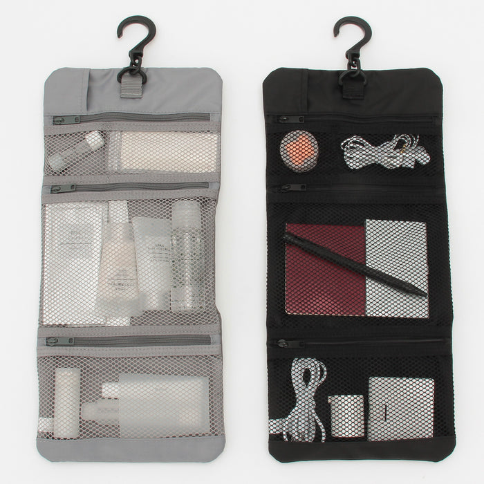Hanging Case with Pocket for Small Items