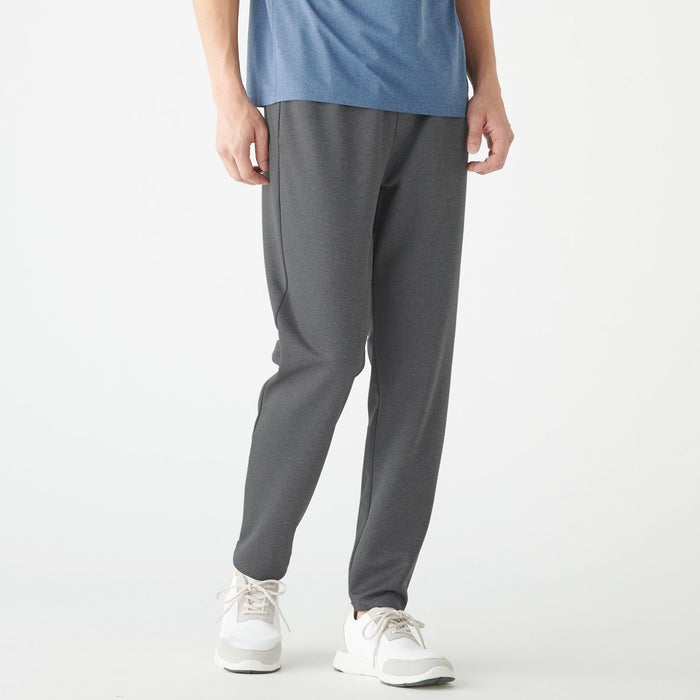 Men's High Density Jersey Sweatpants