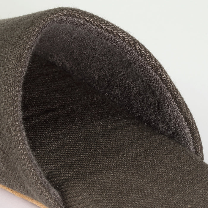 LINEN SOFT SLIPPER