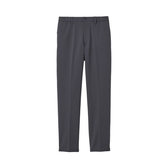 Men's Stretch Double Woven Trousers