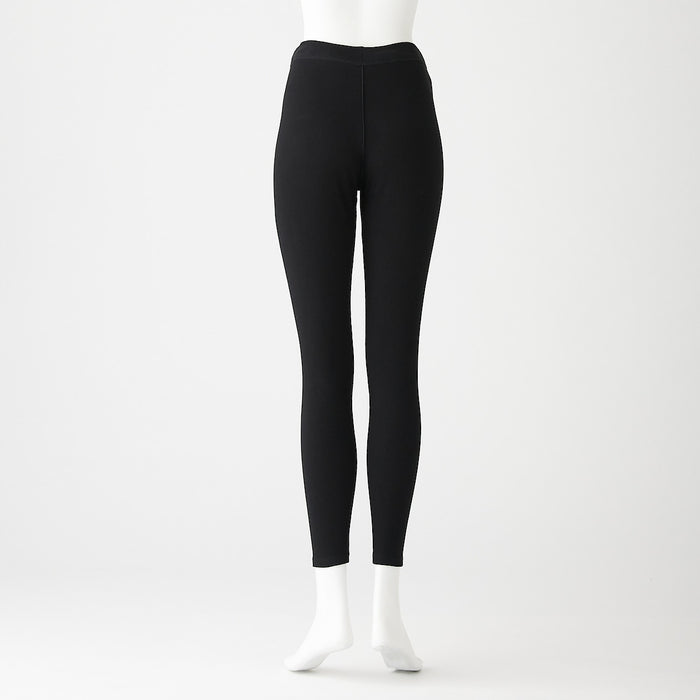 Maternity Stretch Rib Leggings Full Length