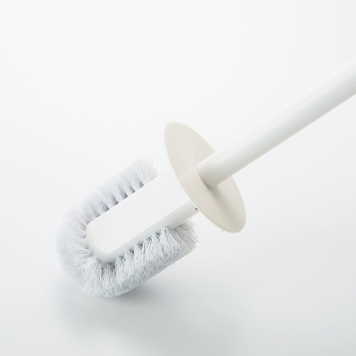TOILET BRUSH WITH CASE