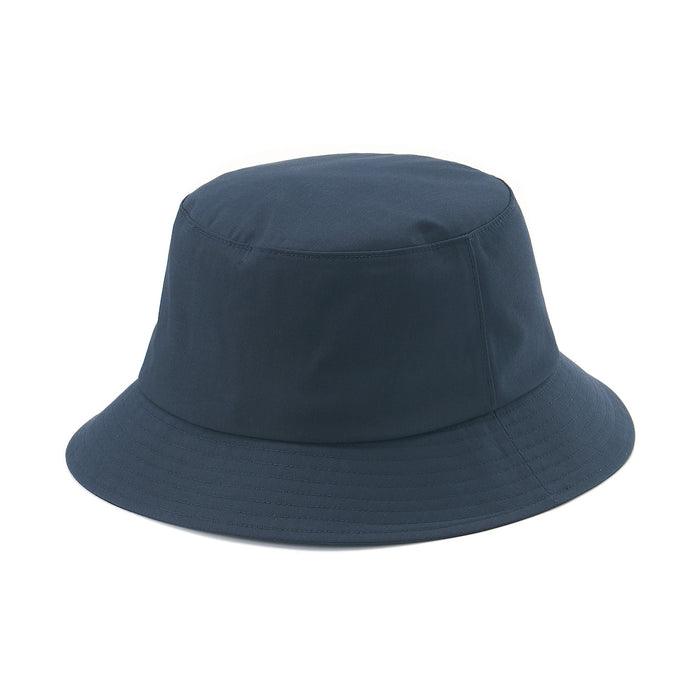 Water Repellent Adjustable Hat with Water Proof Tape