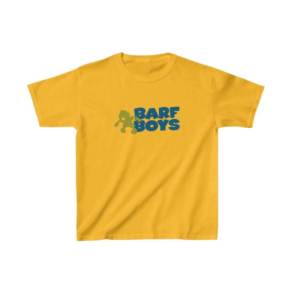 Barf Boys Club Tee - Kids