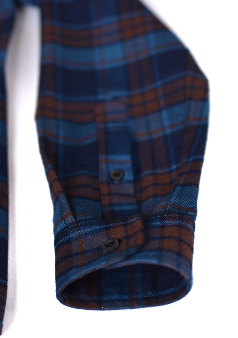 PRE-ORDER: The Juniper Plaid | 100