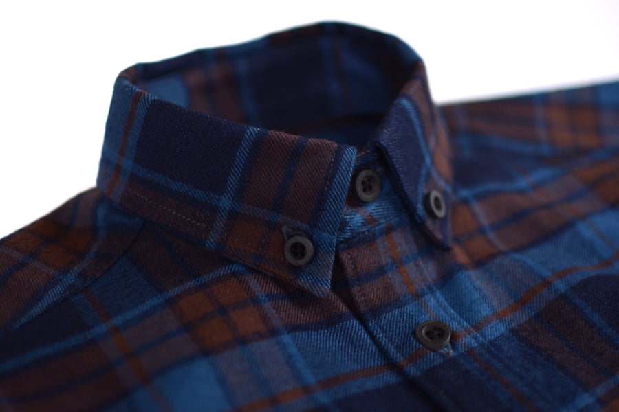 The Juniper Plaid | 100