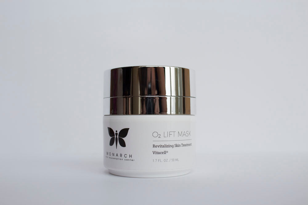Monarch O2 Lift Mask