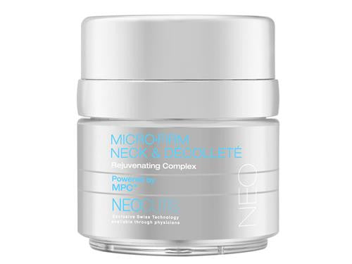 Neocutis Micro•Firm Neck & Décolleté Rejuvenating Complex
