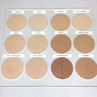 Monarch Powder Pressed Foundation