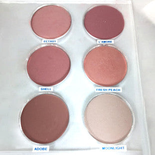 Monarch Mineral Powder Pressed Blush