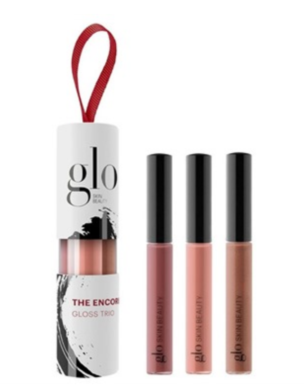 GloMinerals The Encore Lip Trio