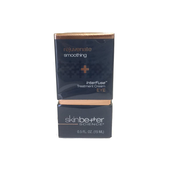 Skinbetter Science Smoothing Daily Treatment Cream EYE