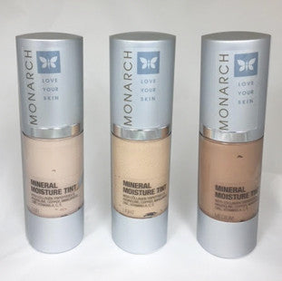 Monarch Mineral Moisture Tint