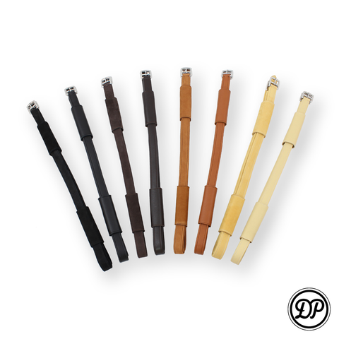 DP Stirrup Leathers