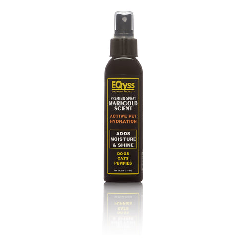 EQyss Premier Pet Marigold Conditioning Spray