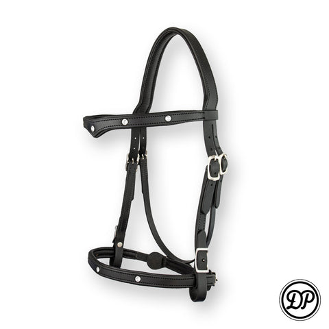DP Baroque Headstall Brilliant