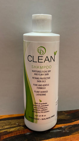 CD Clean Shampoo
