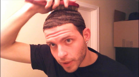 How to get waves with any type of hair - FRESHCOUPES