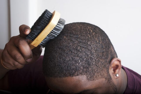 How to wash your 360 waves