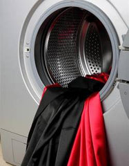 Can you put a velvet durag in the washer?