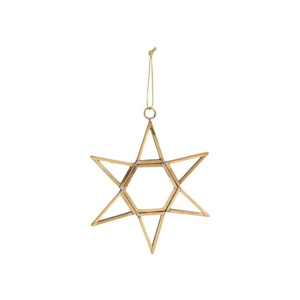 Star Ornament Small