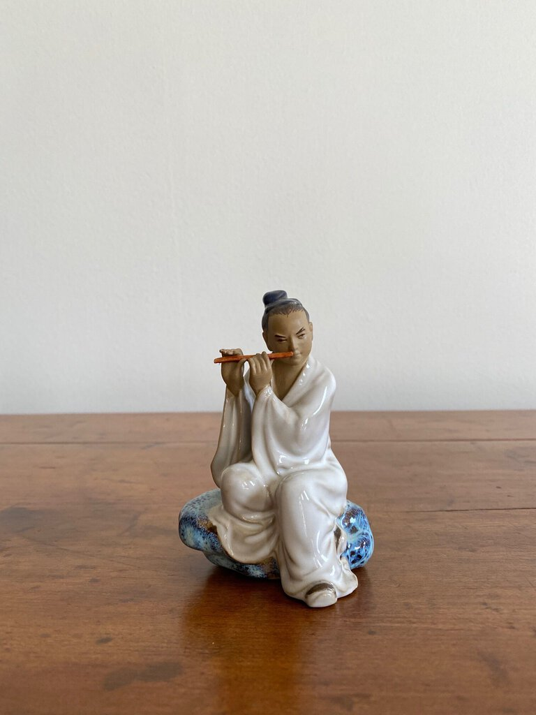 Asian Figurine