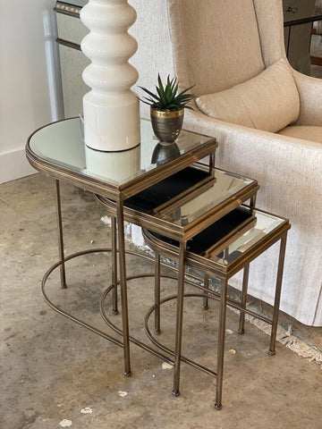 St. Louis Nesting Tables